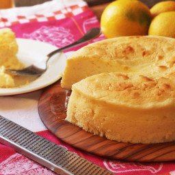 Japanese Cotton-Soft Cheesecake Recipe