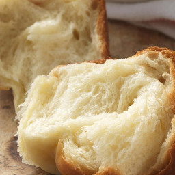 Japanese Milk Bread Rolls