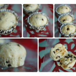 Japanese cupcake (steam)