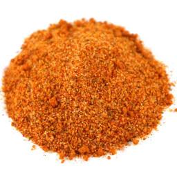 Jason's Sweet & Spicy Drummy Rub