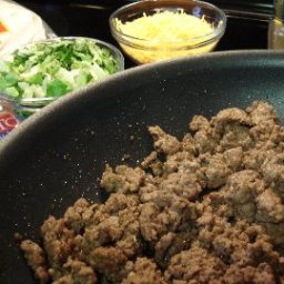 Jeffs Taco Meat Seasoning