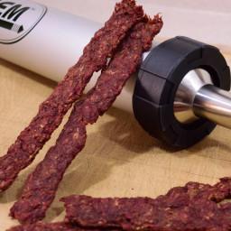 Jerkyholic's Original Ground Beef Jerky