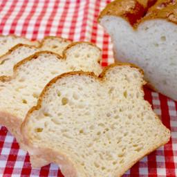 Jillee's Gluten-Free Bread That Doesn't Suck!