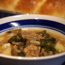 Jodi's Tuscano Zuppo
