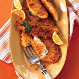 John Ascuaga's Seafood Pan Roast