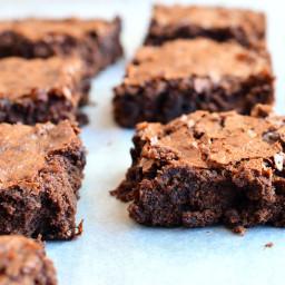 John Elway's Chocolate Brownies
