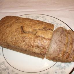 Joyce's Zucchini Bread