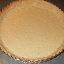 Judy's Thermomix Tart Shell