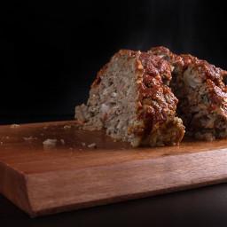 Juicy Pressure Cooker Meatloaf