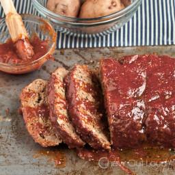 Juicy, Tender Meat