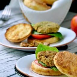 Jules Shepard's Gluten-Free Hamburger or Hot Dog Buns