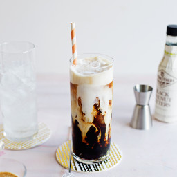 Kahlua Coffee Soda