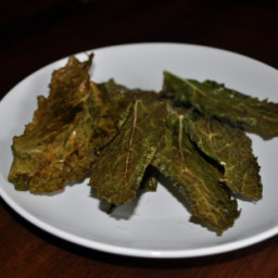 Kale Chips