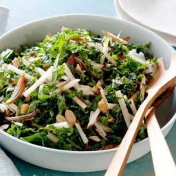 Kale and Apple Salad