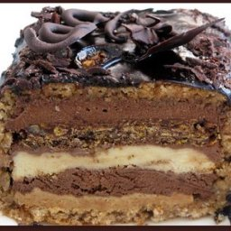 Karen Miller's Liberty Dessert