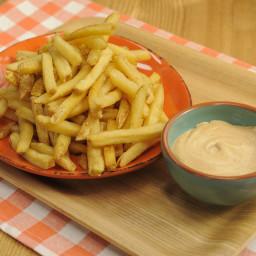 Katie's Chipotle Mayo