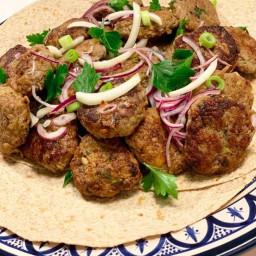 Kebab (okse)