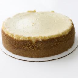 Kee Kee's Original Cheesecake