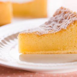 Kentucky butter cake 🍰