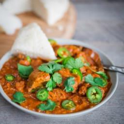 Kenyan Beef Curry