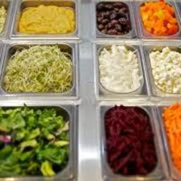 Kerry Ann's Salad Bar