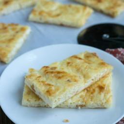 Keto Bread Cheese
