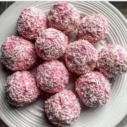 Keto Cheese Cake Balls