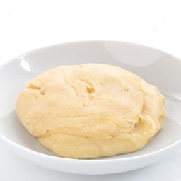 Keto Magic Mozzarella Dough