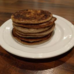 Keto Naan/Pancakes/French Toast