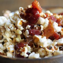 Kevin Bacon Popcorn