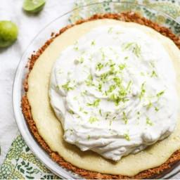 Key Lime Pie - Katerina Watson