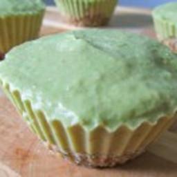 Key Lime Pie Tartlets