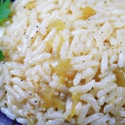 Kickin' Rice