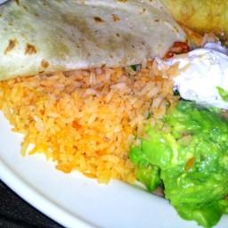 Killer Spanish Rice