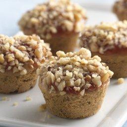 Kim's Healthy Mini Muffins