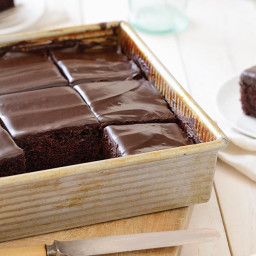 King Arthur Flour's Original Cake-Pan Cake