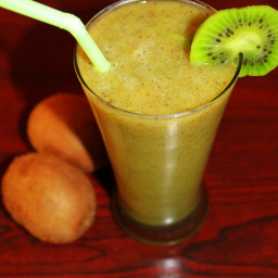 Kiwi Juice Recipe, Kiwi Fruit Juice