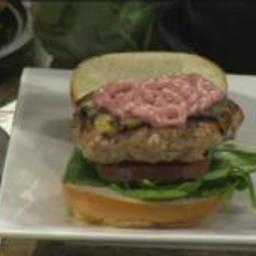 Dan's TurDuckEn Breast Burger