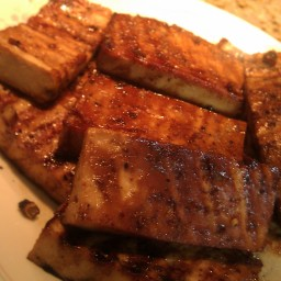 Korean Bbq Tofu