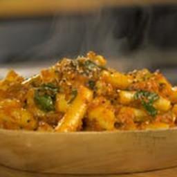 Korean Gnocchi