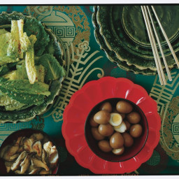Korean-Style Romaine