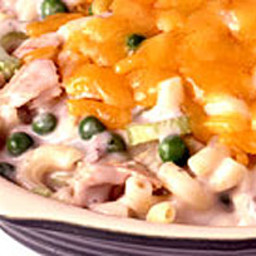 KRAFT Family Favourite Tuna Casserole
