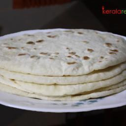 Kuboos / Khubz / Pita bread