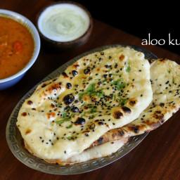 kulcha recipe   amritsari kulcha recipe   aloo kulcha recipe