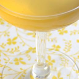 Kumquat Rose Cocktail