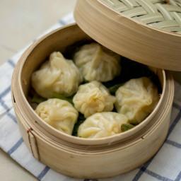 Kung fu Panda Dumplings Recipe