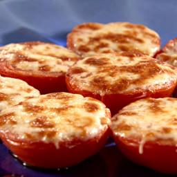 La Romana Tomatoes Gratin