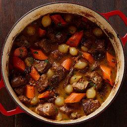 Lamb and Prune Stew