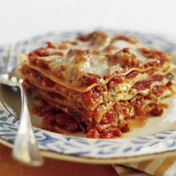Lana's Lasagna