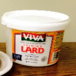 Lard Mayonnaise